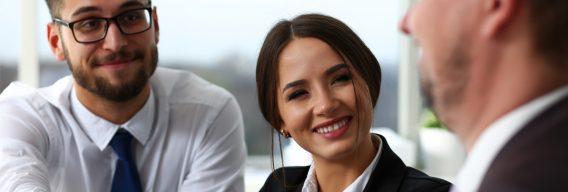 ¿Cómo aumentar la confianza en el trabajo?