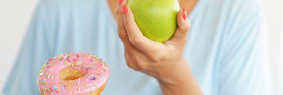 ¿Conoces los alimentos que favorecen el aumento de sudoración?